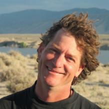 Photo of Brock Dolman